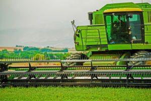 Previsão da safra agrícola em 2020